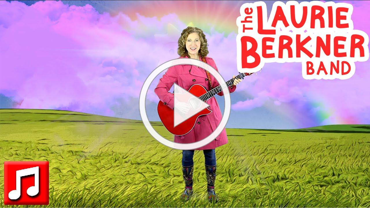 """""""After It Rains"""" by The Laurie Berkner Band 
