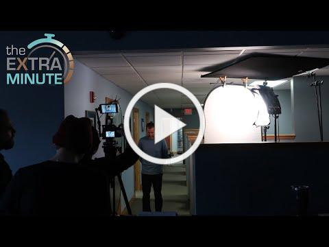Behind the Scenes: We Are Elite EXTRA