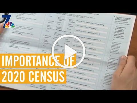 Why the 2020 Census Is So Important Now | Politically Speaking | NBC 7 San Diego