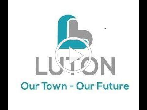 A message to the Luton Business Community