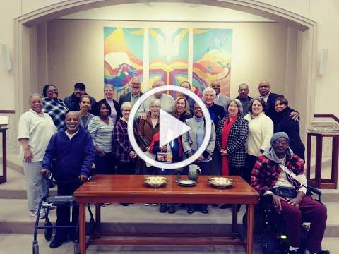 Circle of Faith and Trouble I've Seen: A story of faith and race reconciliation in Memphis, TN