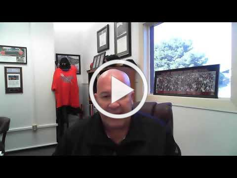 Dr. Tyner's Video Message 11/1/2020