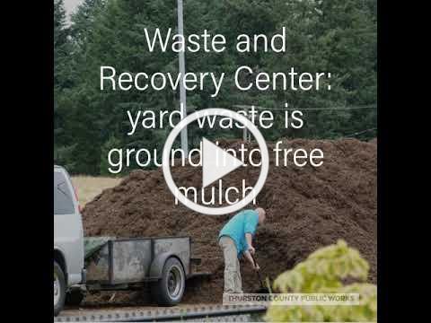 2021 National Public Works Week: Solid Waste