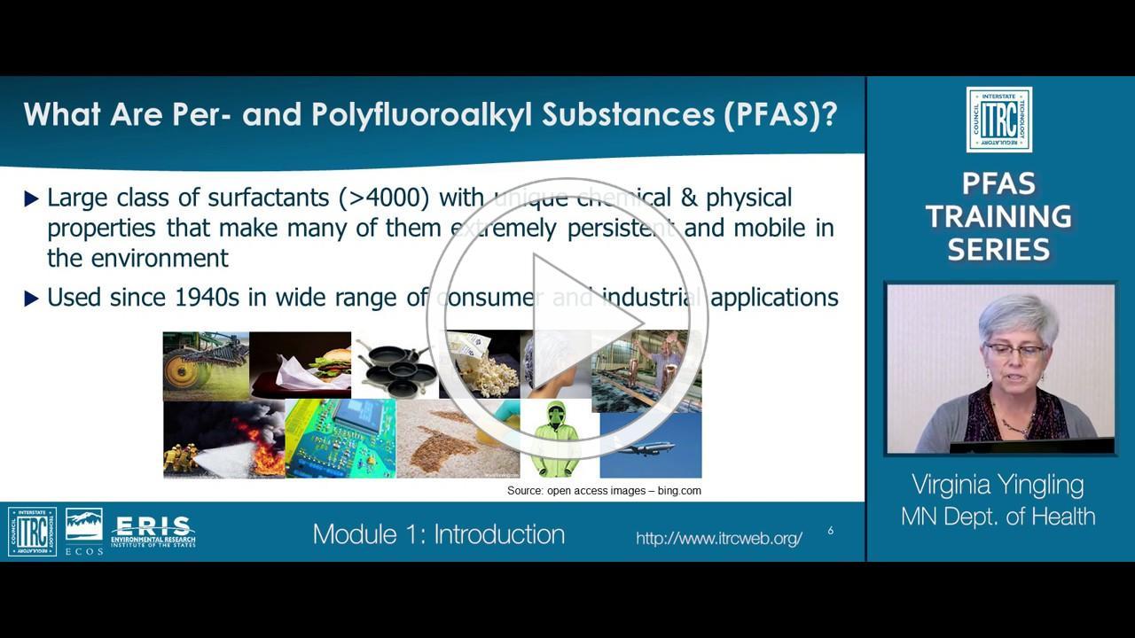 ITRC PFAS Introduction