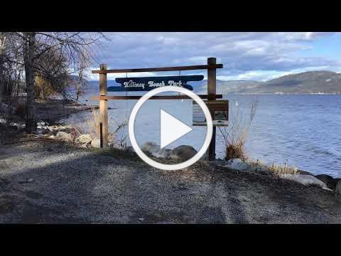 Killiney Beach Dock Rebuild - March 26, 2019