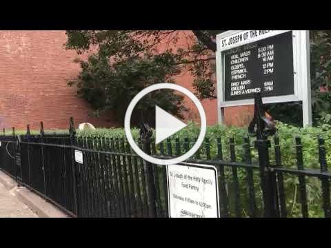 125th Street BID - 25th Annual Meeting promo