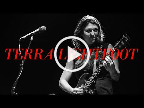 Terra Lightfoot | Live at Massey Hall - Dec 8, 2017
