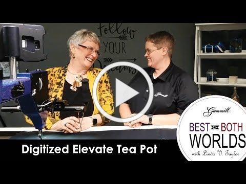 Tea Pot - Best of Both Worlds 41