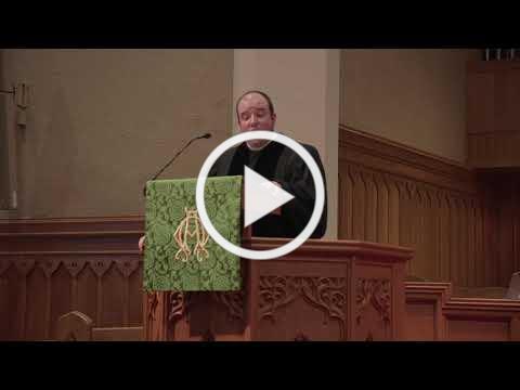 Amos Sermon