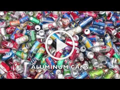 Recycling Quiz