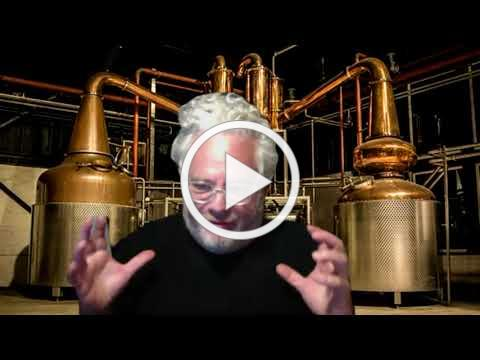 07 02 2021 Happy Hour Tasting of Smugler's Notch Bourbon