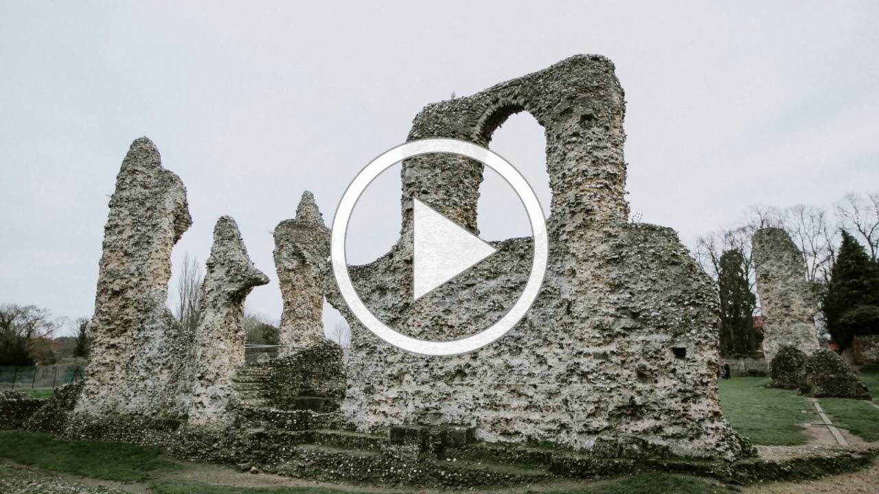 MC Morning Prayer - St. Anselm of Canterbury