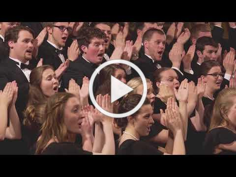 The Wartburg Choir: Ain't No Grave, Paul Caldwell & Sean Ivory