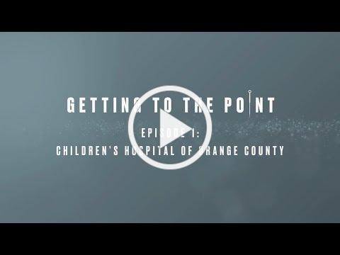 Getting to the Point Episode 1 Trailer