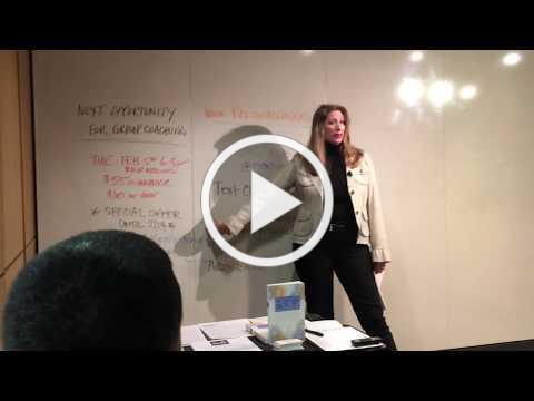 Kristina Leonardi / The Smoothie Principle