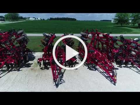 Fennig Equipment Inventory Flyover June 25, 2018