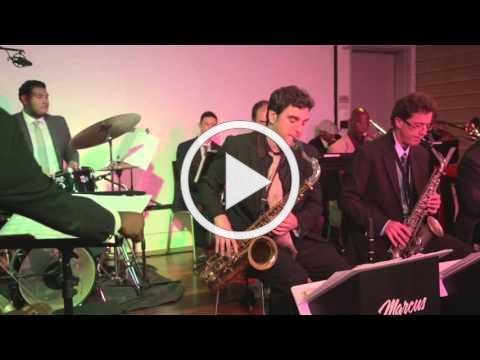 Remember Rockefeller at Attica - Marcus Shelby Jazz Orchestra