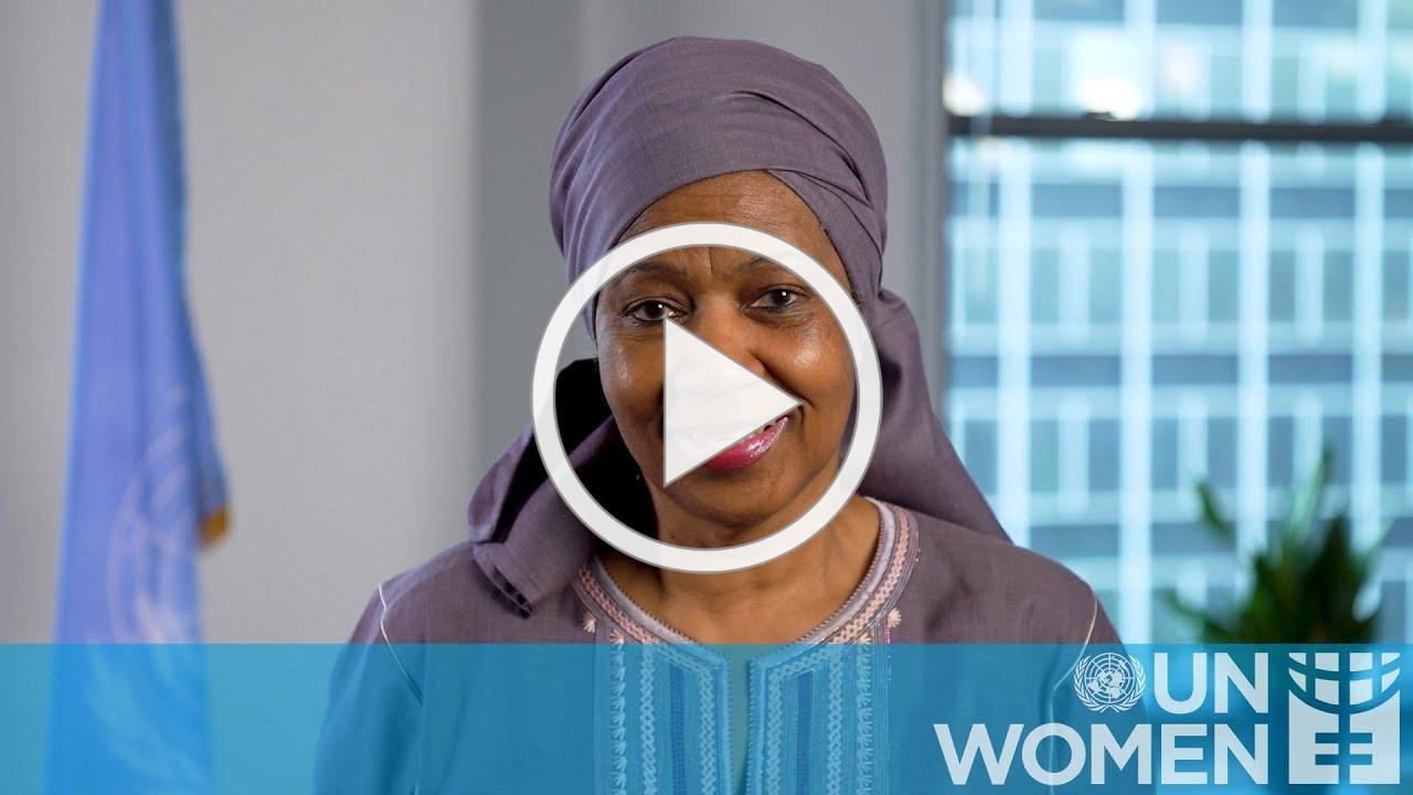 #WomensDay 2020: UN Women Executive Director's message