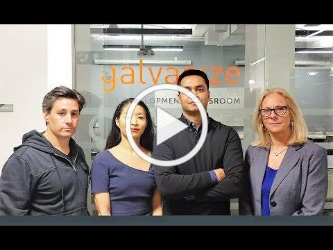 """AI Data Privacy Experts Highlight Seminar at Galvanize in NYC, CBSI """"Talking Business"""" #352"""
