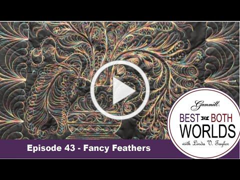 Best of Both Worlds 43 - Teapot Feathers