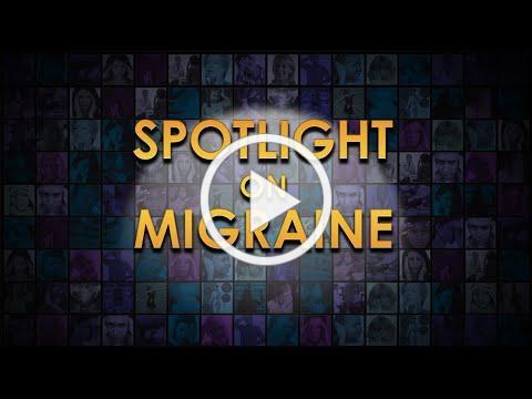 Shades of Migraine - Episode 10 - Jaime Sanders, The Migraine Diva