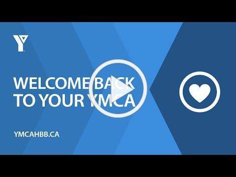 YMCA Reopening - We're Ready for You!