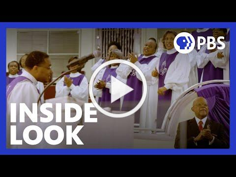 The Black Church | Inside Look | PBS
