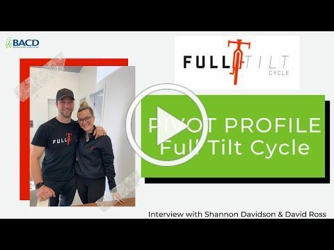 Pivot Profile - Full Tilt Cycle