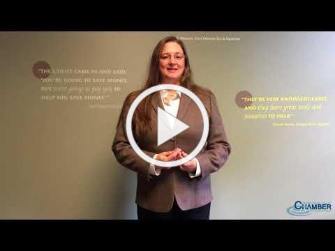 Chamber Staff Spotlight: Annikka
