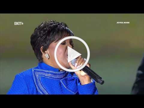 Shirley Caesar - It's alright, it's                   ok - Joyful Noise BET