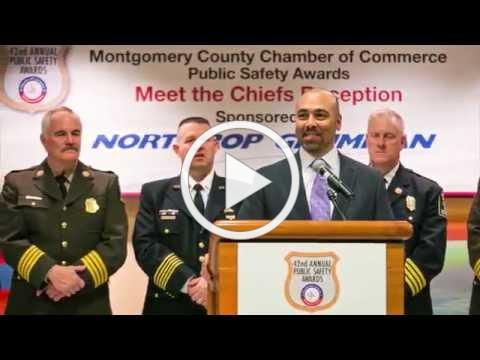 MCCC Public Safety Awards Sizzle Reel March 2016