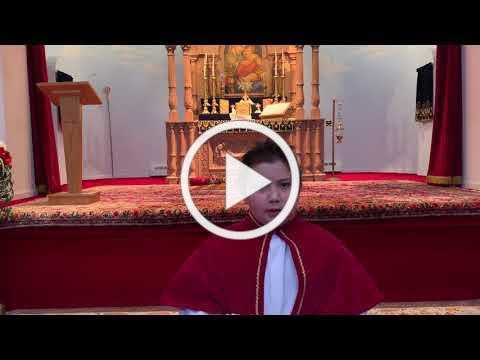 Հաւատով Խոստովանիմ 4 - Հայերեն