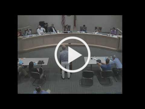 City Council Briefing 05/24/2021
