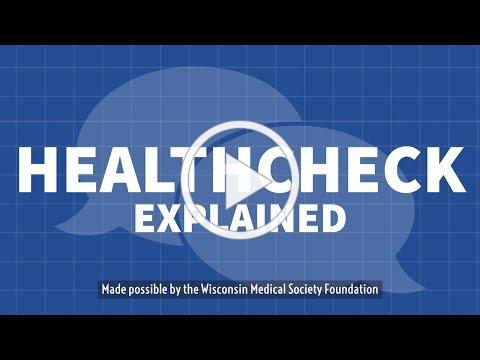 HealthCheck Explained