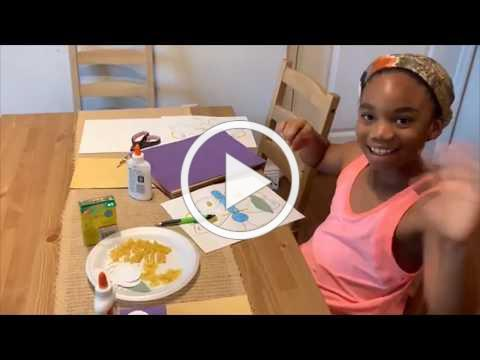 """ELCPBC Child Care Providers - Learning Through Play """"Week 11 - From Caterpillar to Butterfly"""""""