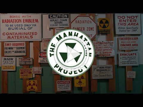 The Manhattan Project Electronic Field Trip