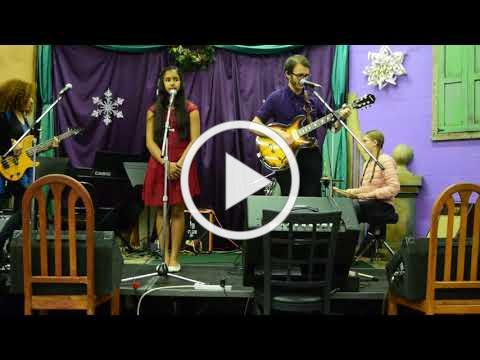 Music Time Academy, Winter Concert, 'Back to December,' Video #29, December 3, 2017