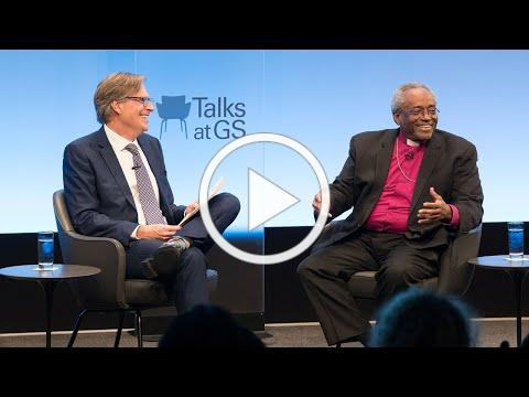 The Most Rev. Michael Curry, Presiding Bishop of The Episcopal Church