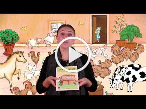 IDRA Semillitas de Aprendizaje Los Números del 1 al 10 y otras Coplas Preview Spanish