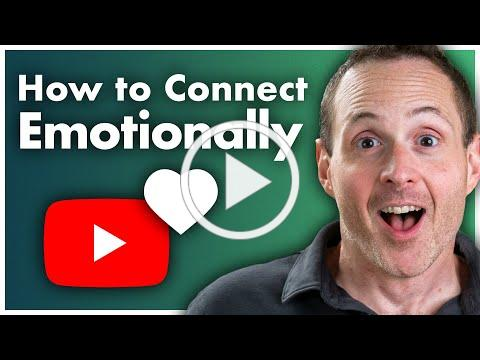 How to Persuade With Video: Creating Emotional Triggers