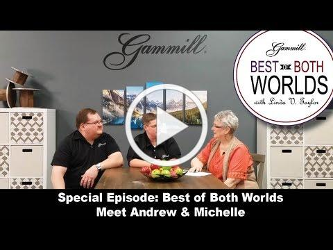 Meet the owners of Gammill