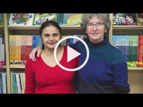 Member Spotlight: Literacy Network