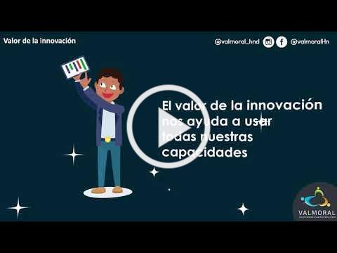 ¿Qué es el valor de la Innovación?