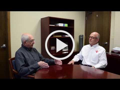 The Center for Prevention: Interview with Mark Rabin