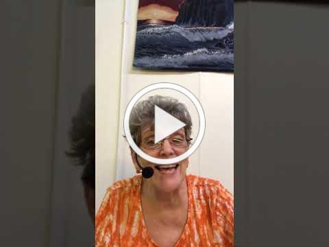 Faith part 4 with Helen Sanders