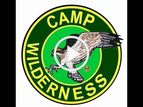 Scouts BSA Camp Promo
