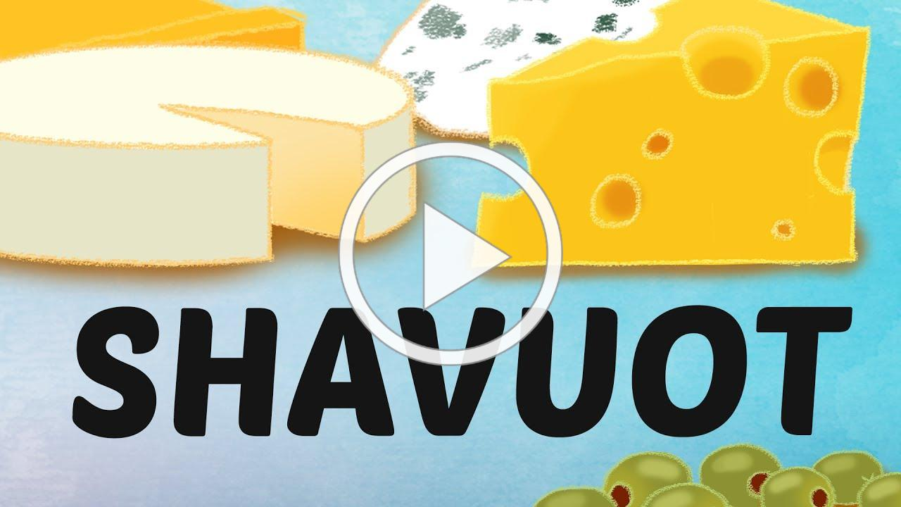 What is Shavuot? All About the Jewish Holiday for Torah and Learning
