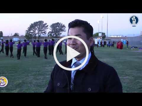 2018 GGUSD Showcase of Bands
