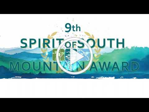 9th 'Spirit of South Mountain' Award (2020, full length)