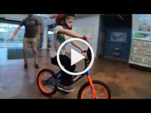 Outdoor Chattanooga | Learn to Ride a Bike